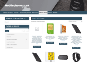 mobilephone.co.uk