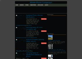 mobilephonecomparison.blogspot.com