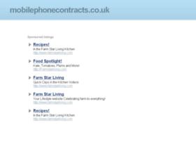mobilephonecontracts.co.uk
