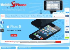 mobilephonedealscheap.co.uk