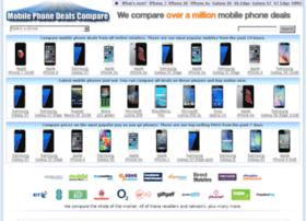 mobilephonedealscompare.co.uk