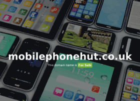 mobilephonehut.co.uk