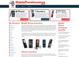 mobilephoneinsurance.org.uk