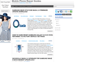 mobilephonerepairguides.blogspot.com