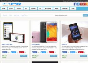 mobilephonereviews.co.uk