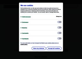 mobilephones.comparethemarket.com