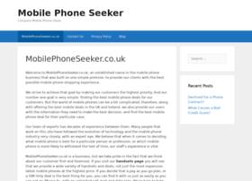 mobilephoneseeker.co.uk