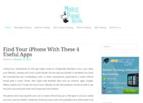 mobilephonetrack.wordpress.com