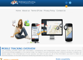 Mobilephonetracking.com