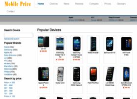 Mobileprice.net