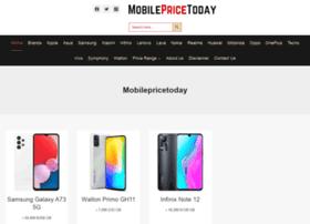mobilepricetoday.com