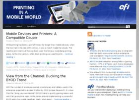 mobileprintingblog.com
