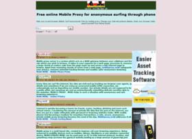 mobileproxy.mobi