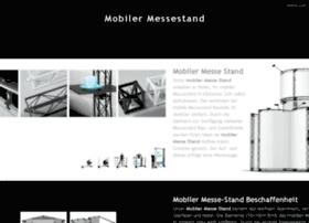 mobiler-messe-stand.com