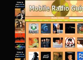 mobileradioguide.com