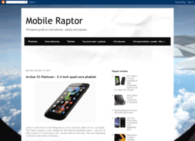mobileraptor.blogspot.in