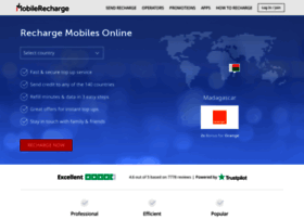 mobilerecharge.com