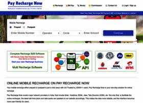 mobilerechargenow.com