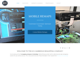 mobileremaps.co.uk