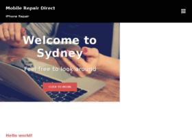 mobilerepairdirect.com.au