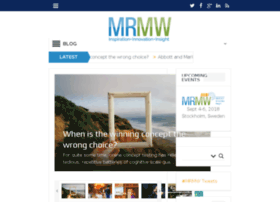 mobileresearchconference.com