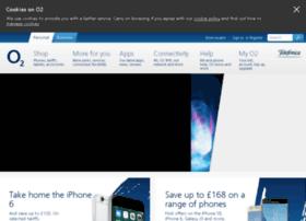 Mobilereviews.o2.co.uk
