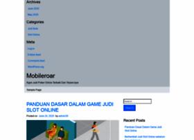 mobileroar.com