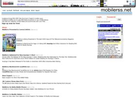 mobilerss.net