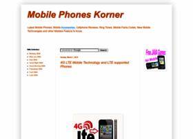 mobiles-korner.blogspot.com