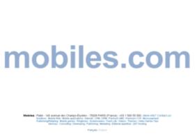 mobiles.com