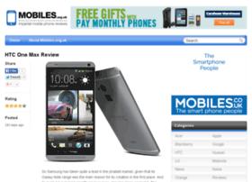 mobiles.org.uk