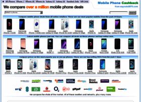 mobiles.saynoto0870.com