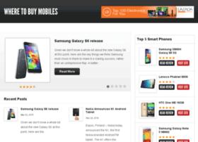 mobiles.wheretoshoponline.net