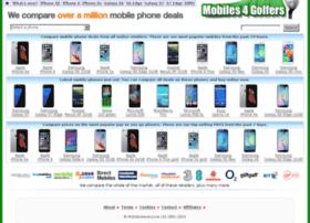 mobiles4golfers.com
