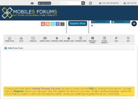 mobilescommunity.com