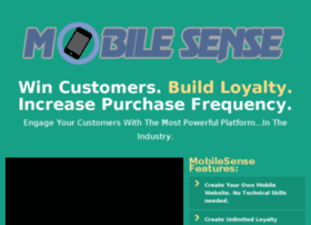 mobilesense.biz