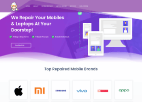 mobileservice.co.in