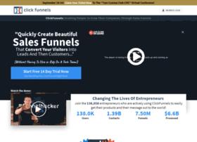 mobileshakers.clickfunnels.com