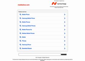 mobileshox.com
