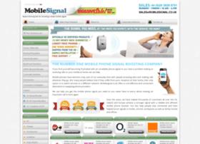 mobilesignal.co.uk