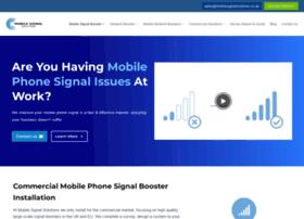 mobilesignalbooster.co.uk