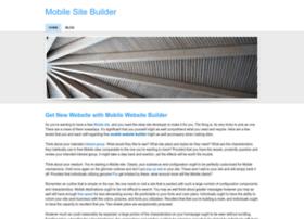 mobilesitebuilder.weebly.com