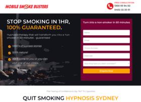 mobilesmokebusters.com.au