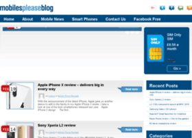 mobilesplease.com