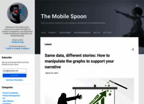 mobilespoon.net