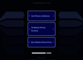 mobilesprices.org