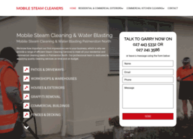 mobilesteamcleaners.net.nz