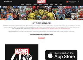 mobilestore.marvel.com