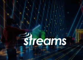 mobilestreams.com