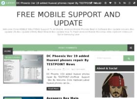 mobilesupportsite.com